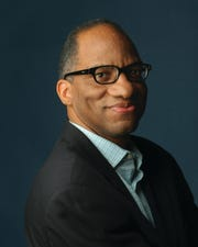 """Wil Haygood is an author, journalist, biographer and cultural historian, known best for this book """"The Butler: A Witness to History,"""" which traces major 20th-century events in U.S. history through the eyes of a black, White House butler. The book was later made into a film by Lee Daniels."""
