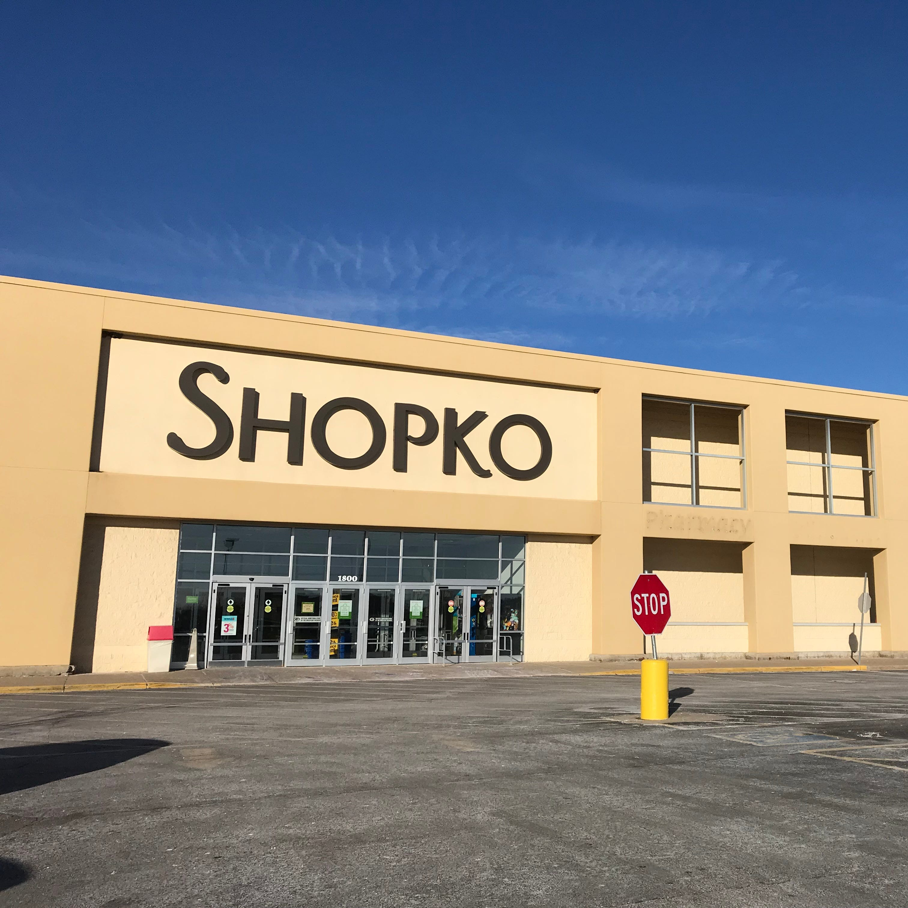 Shopko closure to leave 46 Plover employees without jobs
