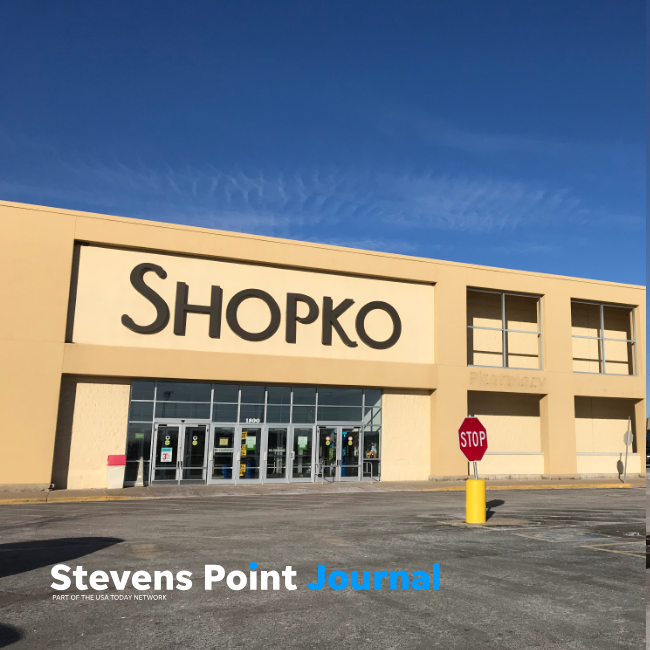 Shopko: Central Wisconsin to lose Stevens Point, Plover stores