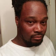 Andre Jackson, 31, is described as 5-foot, 11-inches tall. He is wanted in connection with a kidnapping at the Hardee's near Lake Jackson on Jan. 10