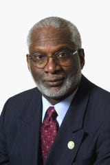 Dr. David Satcher, founding director of the Satcher Health Leadership Institute at Morehouse College of Medicine.