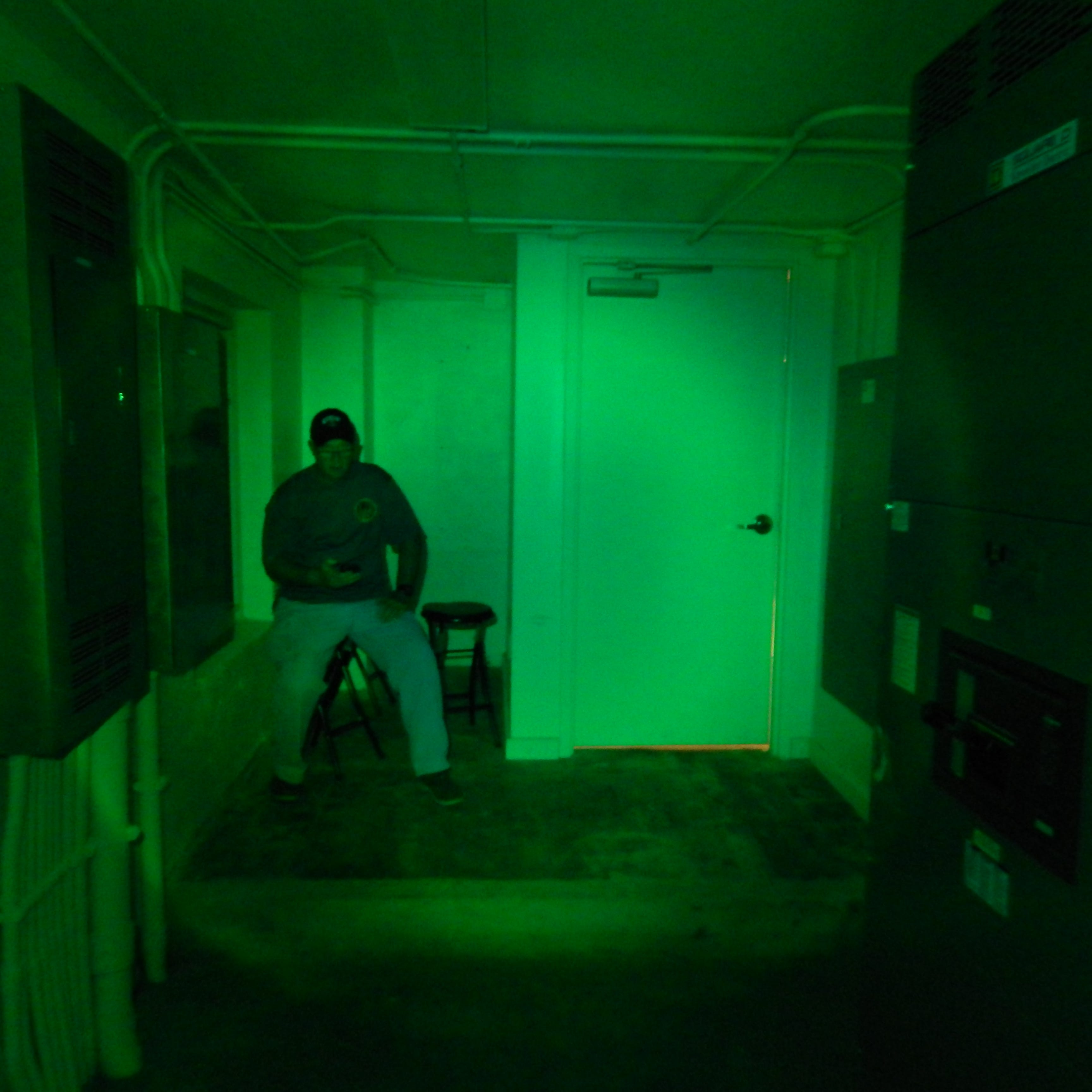 Find out which local city is 'nuts with paranormal activity' by taking a ghost tour