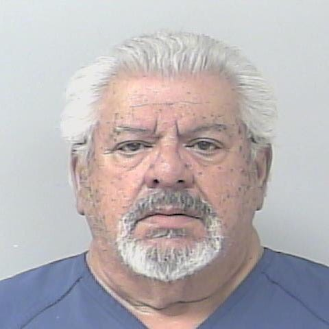 St. Lucie school bus driver accused of inappropriately touching girl