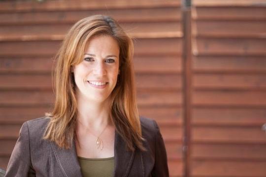 Oxnard's new Deputy City Manager Shiri Klima
