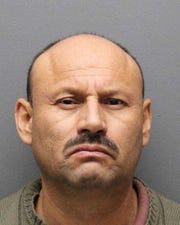 Javier LOZANO, 54,  have been charged with one count of felony criminal possession of a controlled substance.