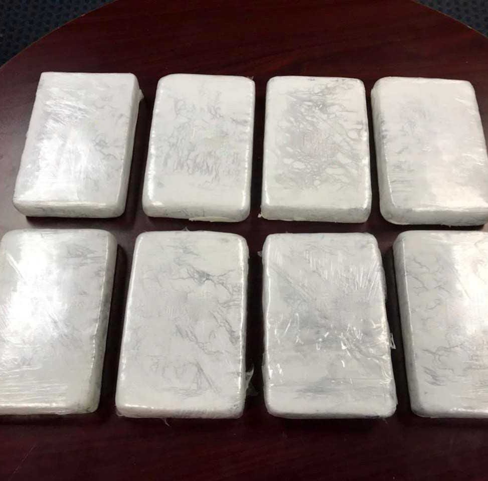 Yonkers PD, DEA make multi-million dollar drug bust
