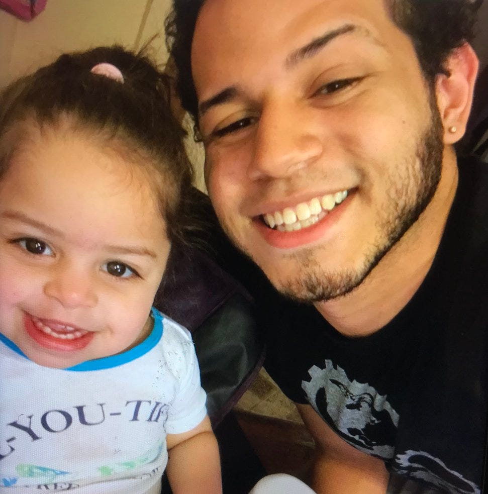 Amber alert cancelled after 2-year-old girl taken from the Bronx is found