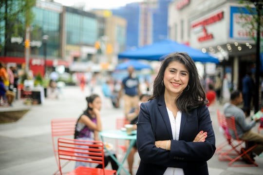 State Sen. Jessica Ramos, D-Queens, is chair of the Senate Labor Committee.