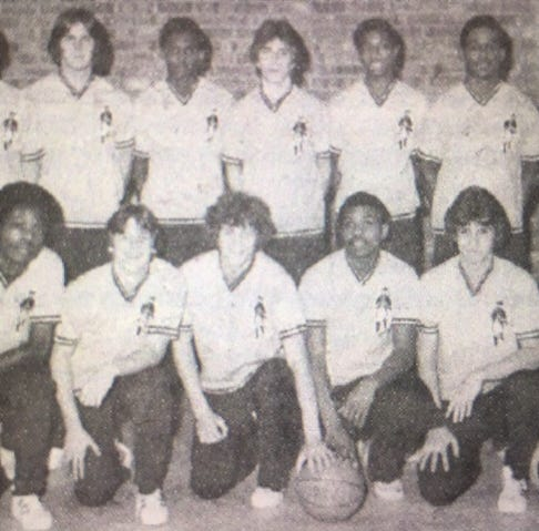 Concord High state championship team to gather, be honored