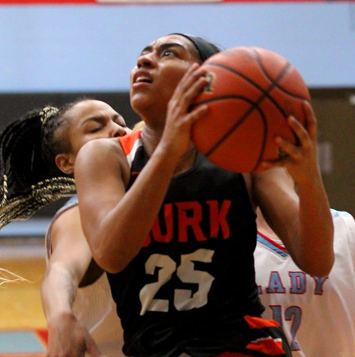 Girls basketball leaders (through Jan. 19)