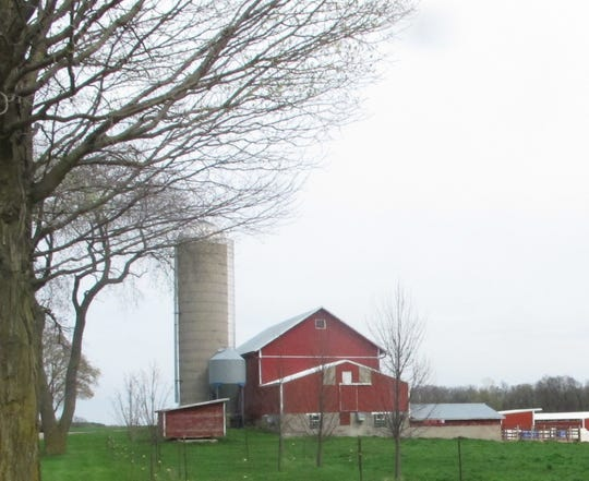 The total number of all farms in the state was more than 64,700 in 2017 compared to more than 69,700 in 2012, according to the 2017 Census of Ag.