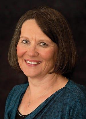Joanne Maedke