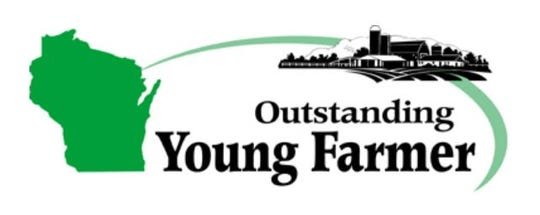 Outstanding Young Farmer award