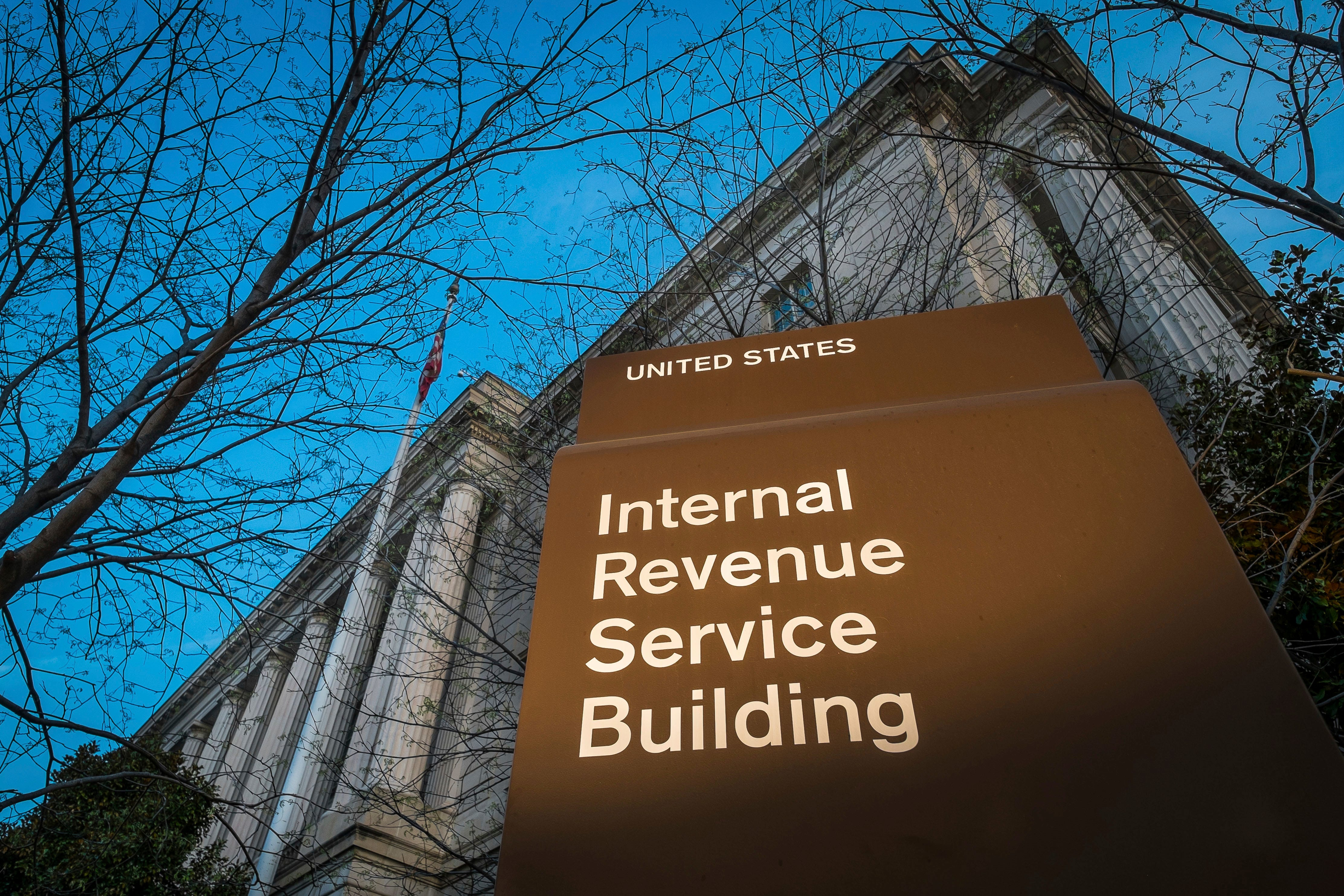 IRS, Agricultural Department to bring back thousands of furloughed workers
