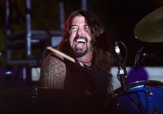 Foo Fighters' The Van Tour 2020 is visiting only 10 cities, including Green Bay.
