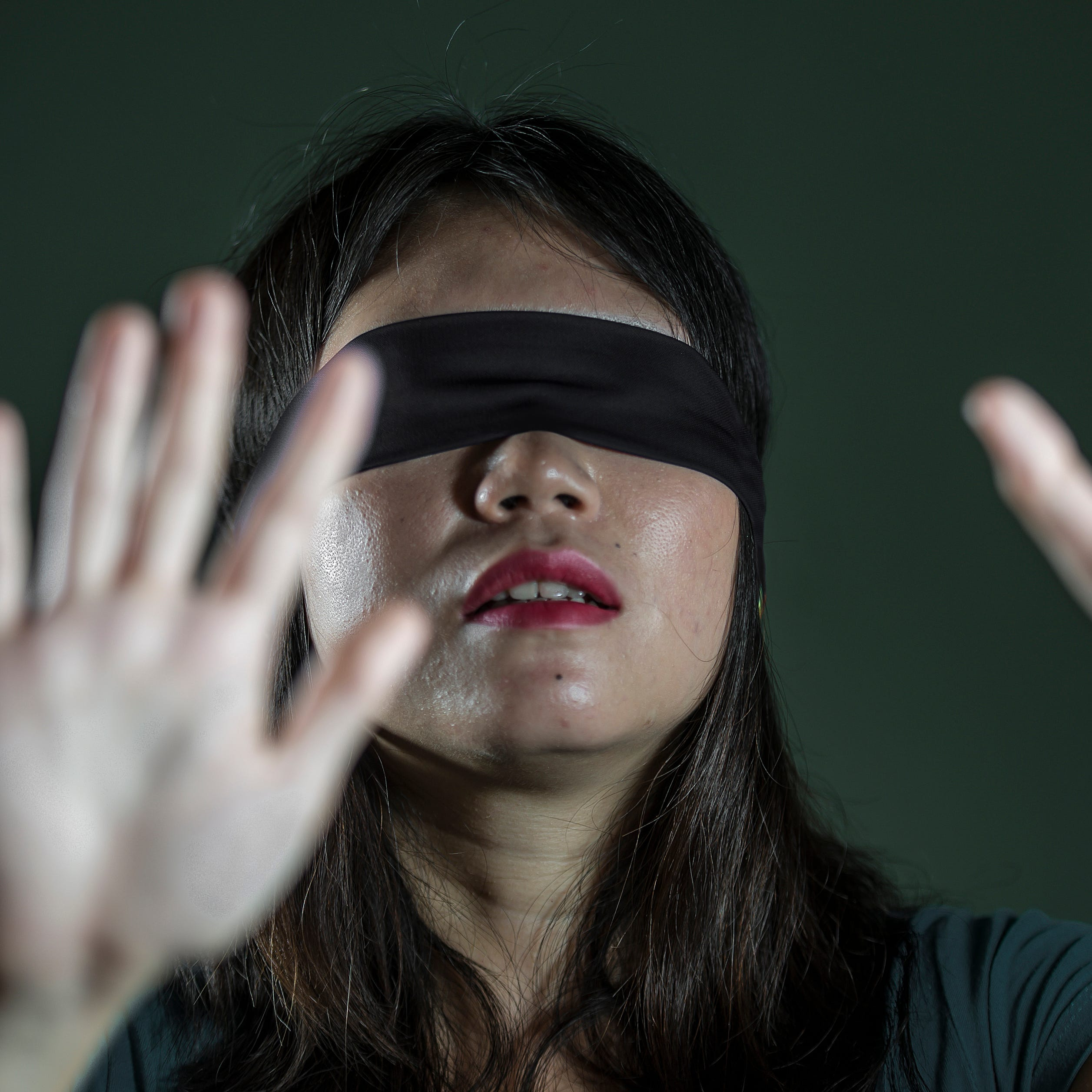 YouTube, like Netflix before it, doesn't want people walking around blindfolded and getting hurt. So, it's banning videos showing dangerous challenges like the Bird Box Challenge.