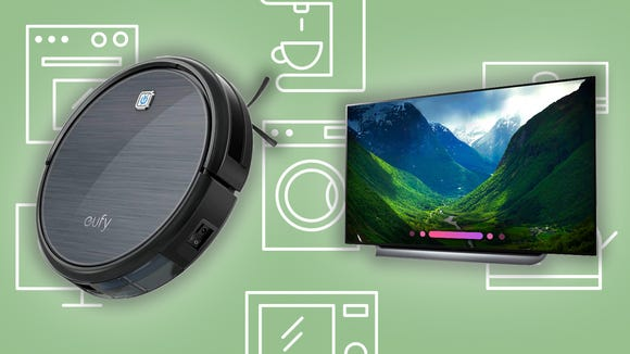 Save on the best tech this Wednesday.