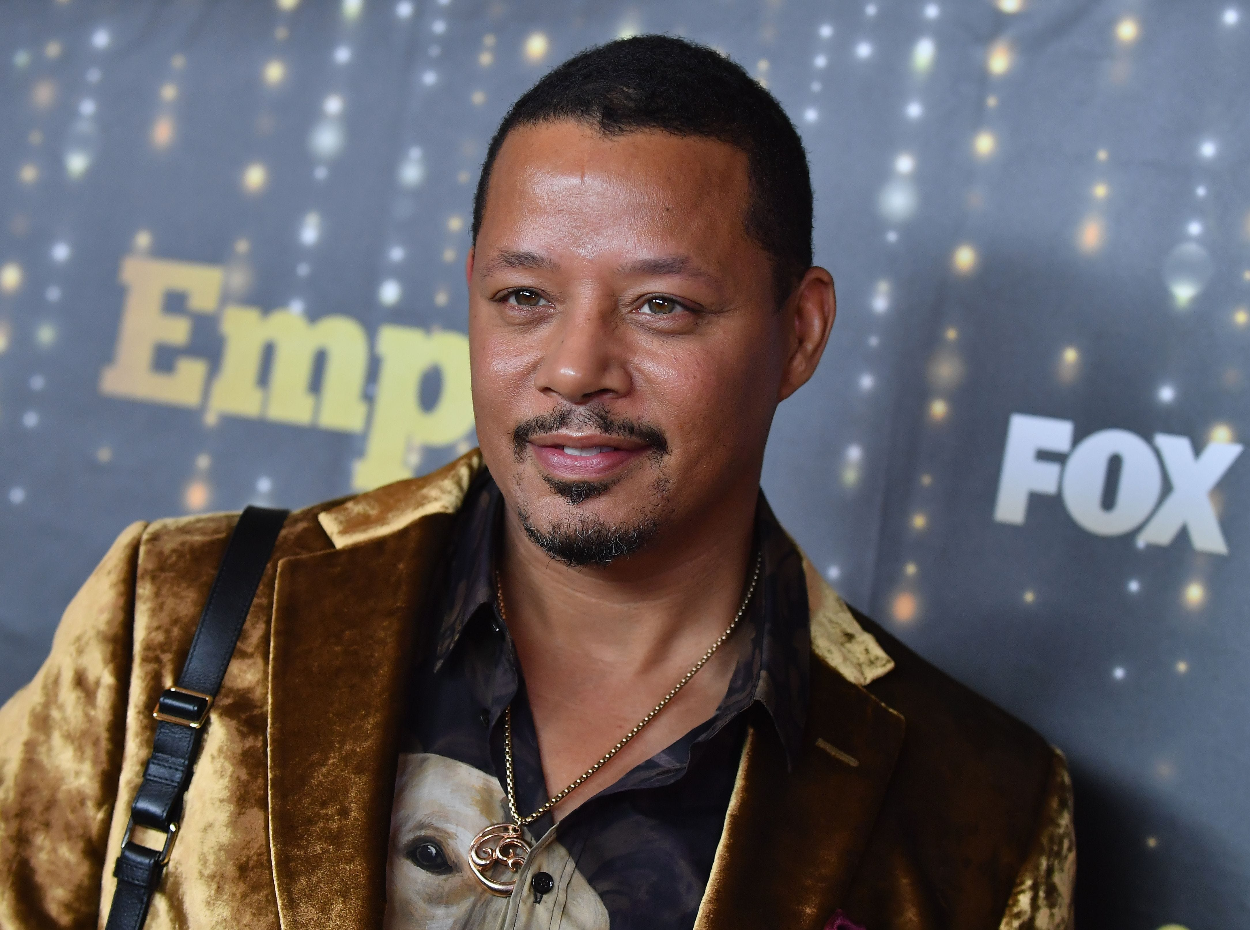Terrence Howard turns 50 on March 11.