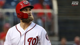 SportsPulse: Bryce Harper and Manny Machado both linger on the market. FTW's Ted Berg explains why the two superstars have yet to find a home.