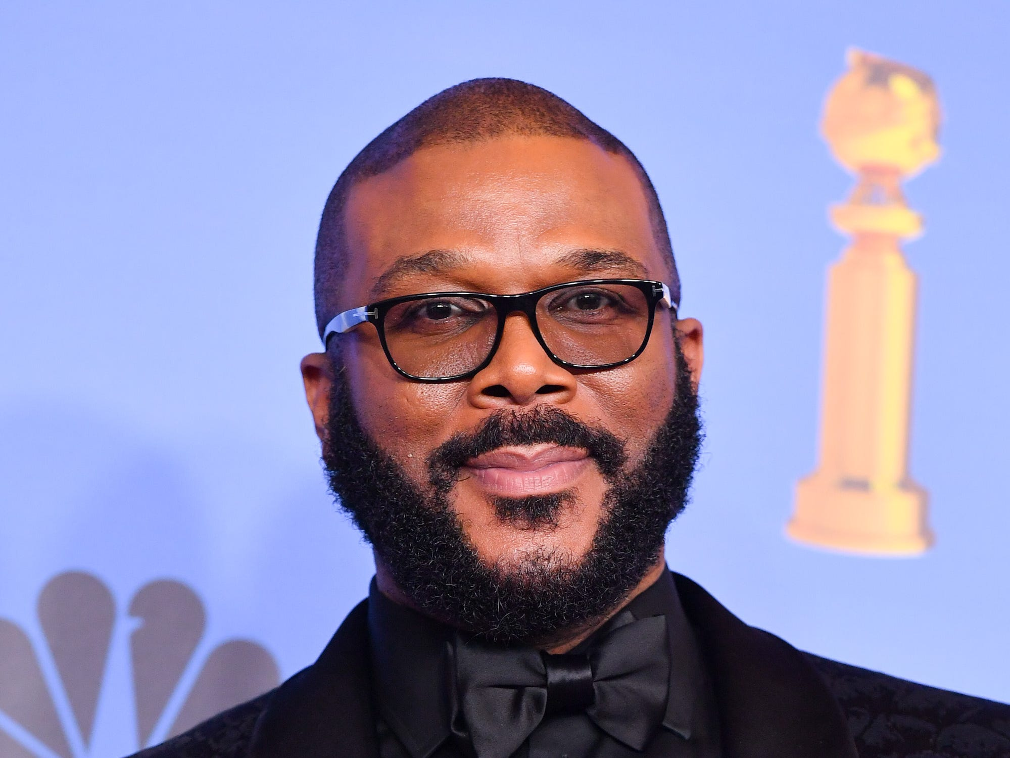 Tyler Perry turns 50 on Sept. 13.