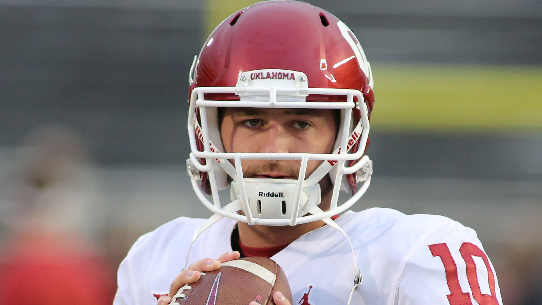 Austin Kendall: Oklahoma Sooners QB granted West Virginia ...