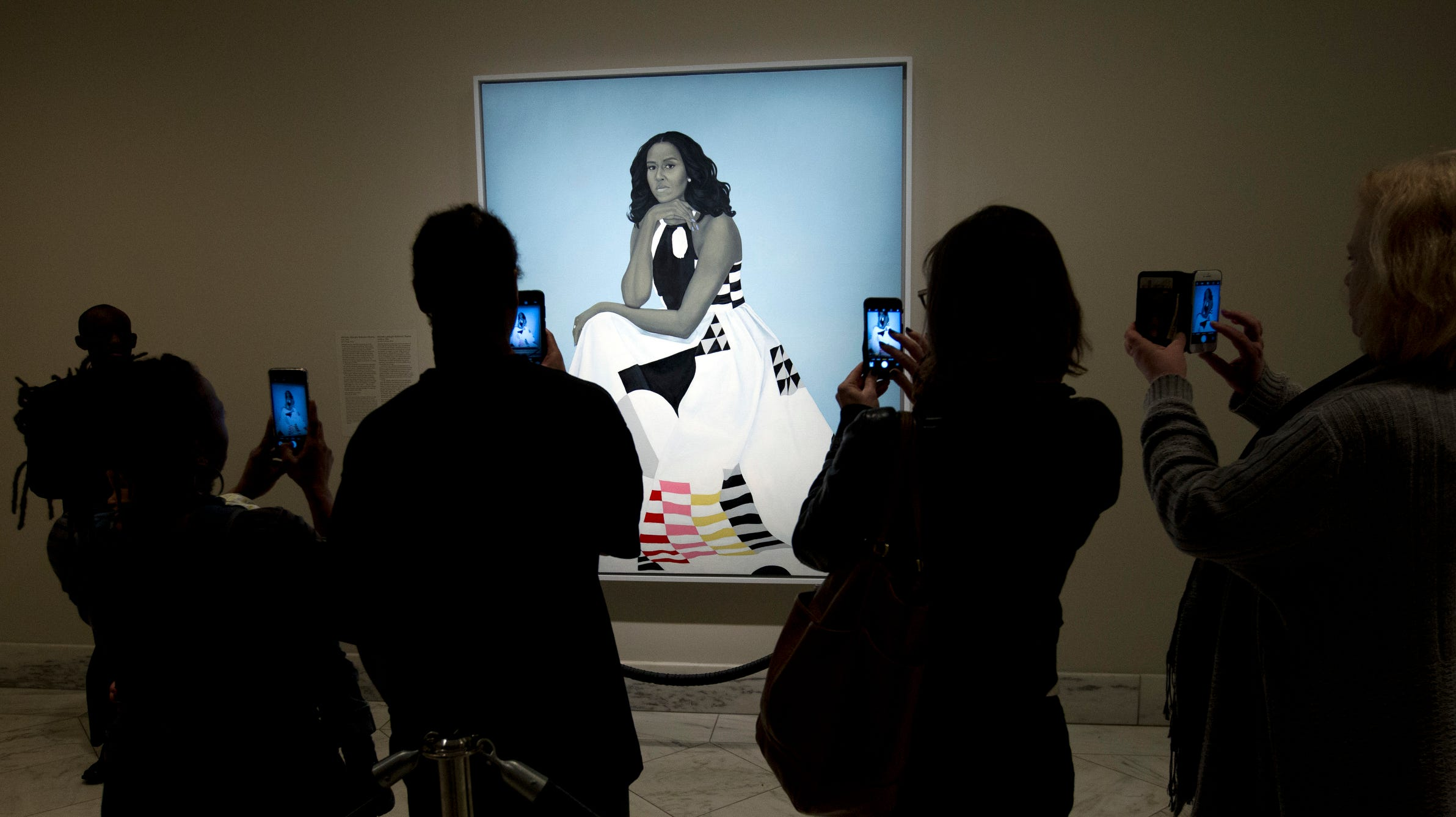 Art so white: Black artists want representation (beyond slavery) in the Met, National Gallery