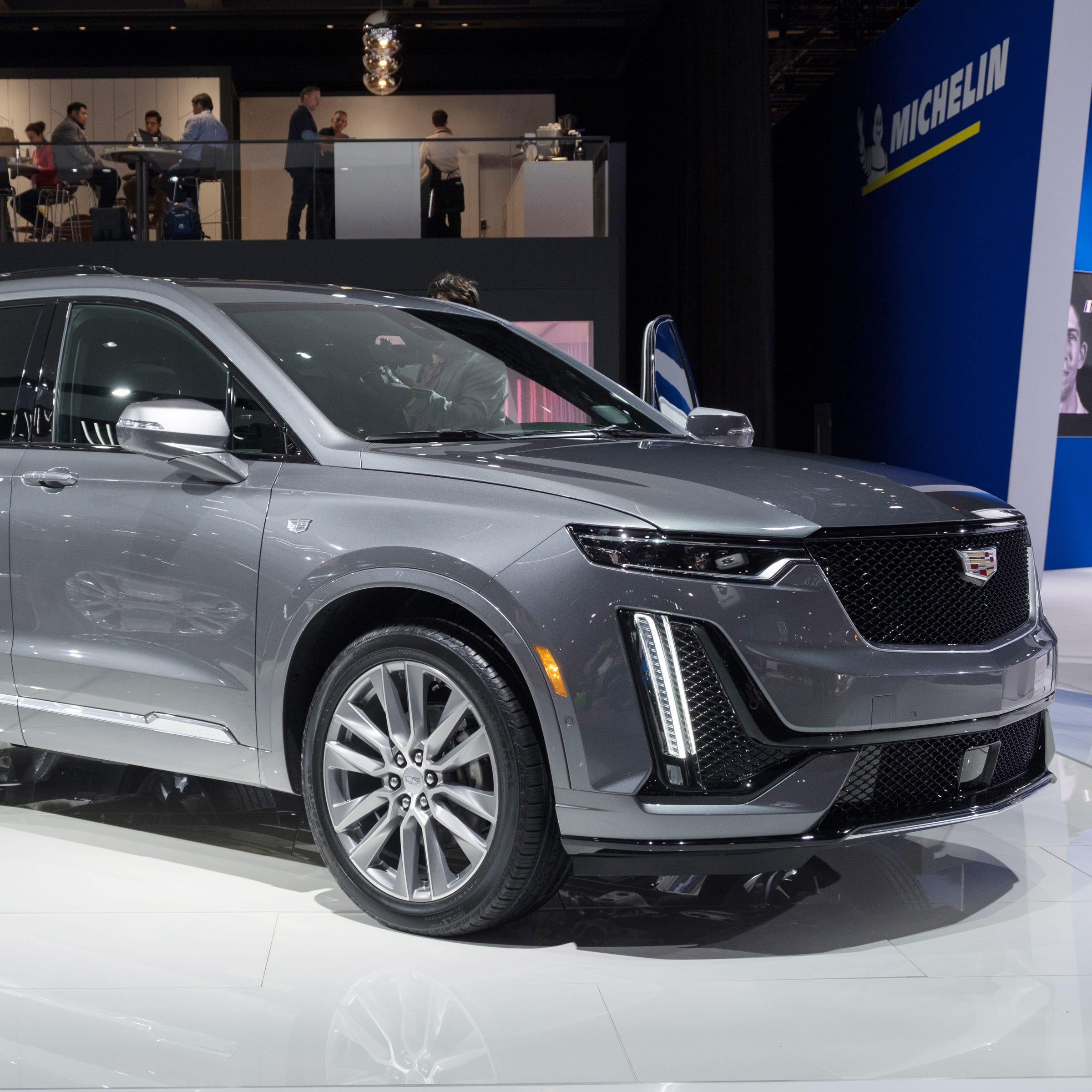 Can Cadillac ever get its groove back?