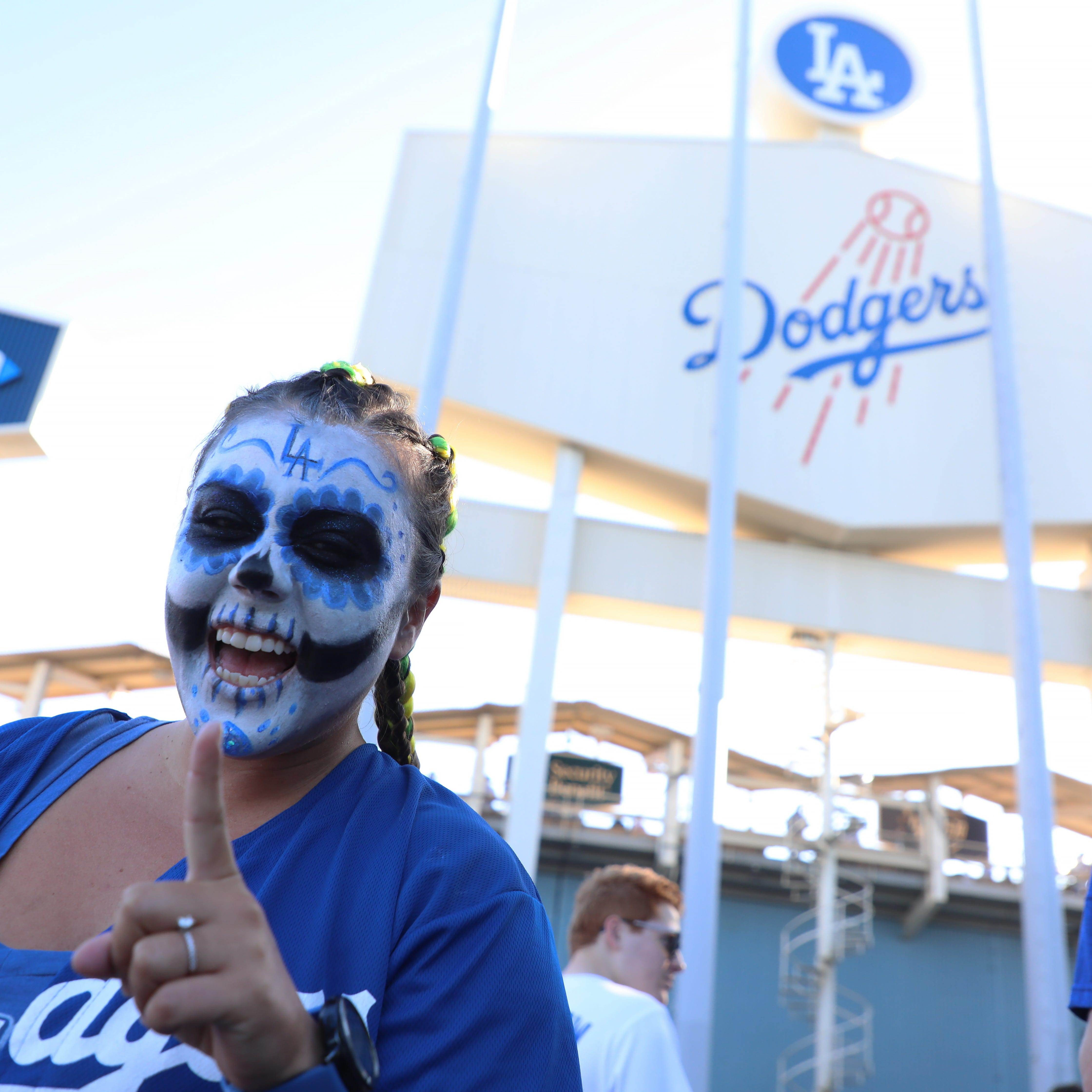 Inside Dodgers' plan to revolutionize the fan experience: 'This is a show business'