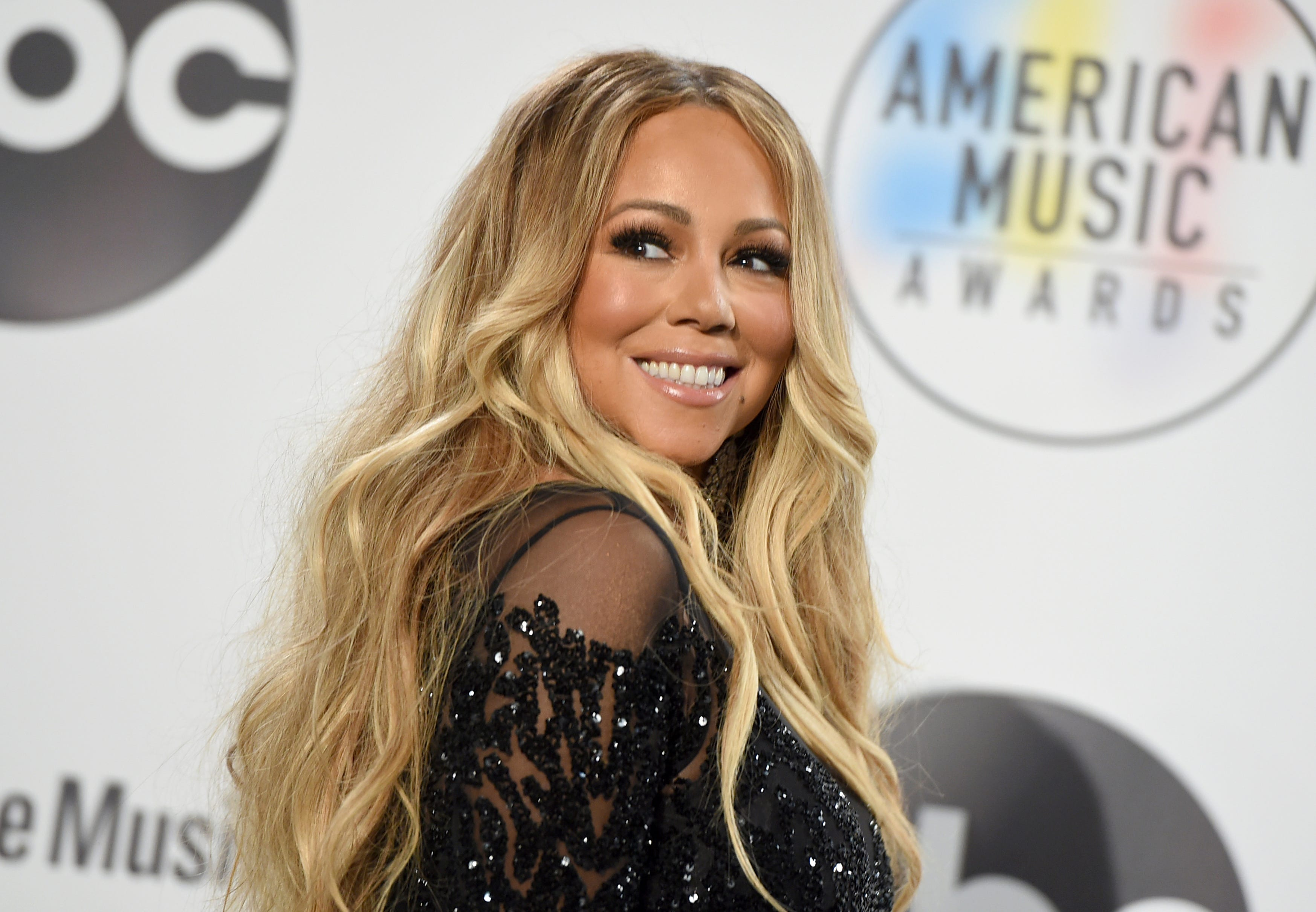 Mariah Carey sues former assistant for allegedly blackmailing her with 'intimate videos'