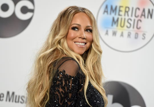 """Mariah Carey is suing her former personal assistant, who she claims to be a """"grifter and extortionist."""""""