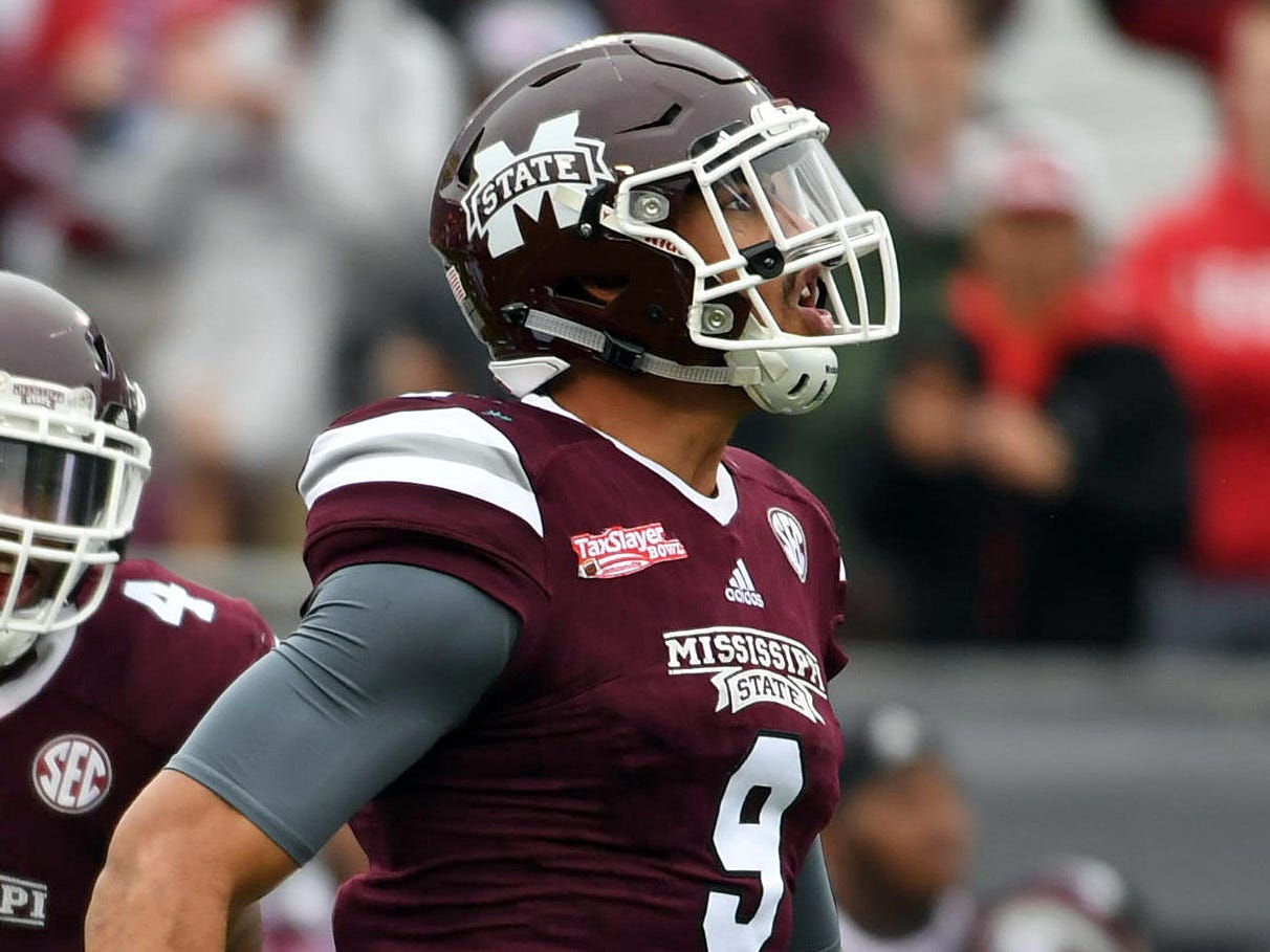 15. Redskins — Montez Sweat, DE/OLB, Mississippi State