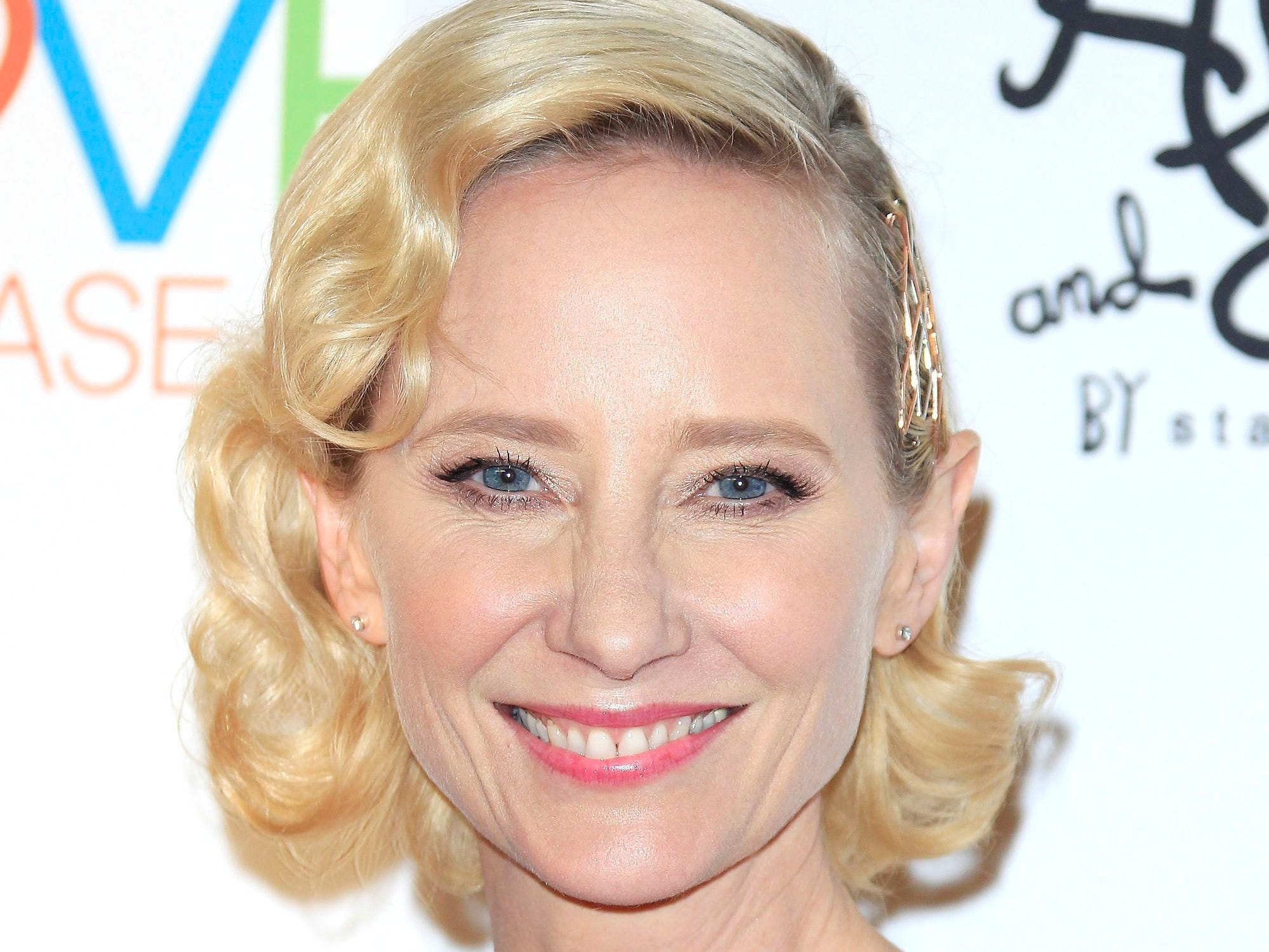 Anne Heche turns 50 on May 25.