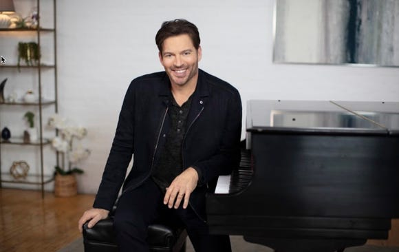 Harry Connick Jr. has a new gig: piano teacher on Playground Sessions app