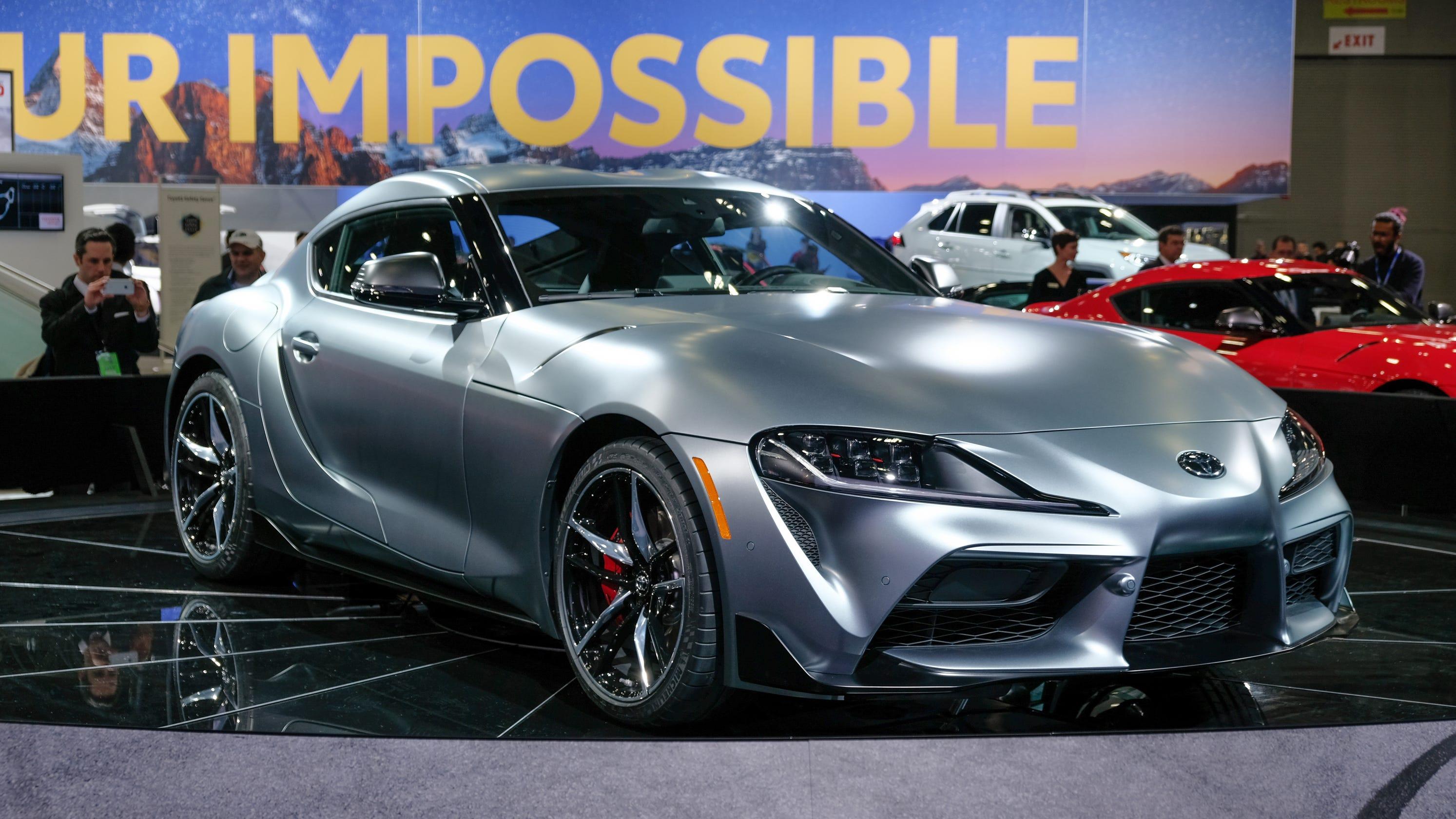 Toyota U.S. plants get  3B  Investments include Alabama 8a15cbe0412e