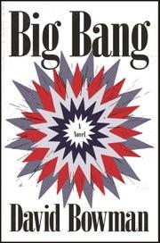 """""""Big Bang"""" by David Bowman"""