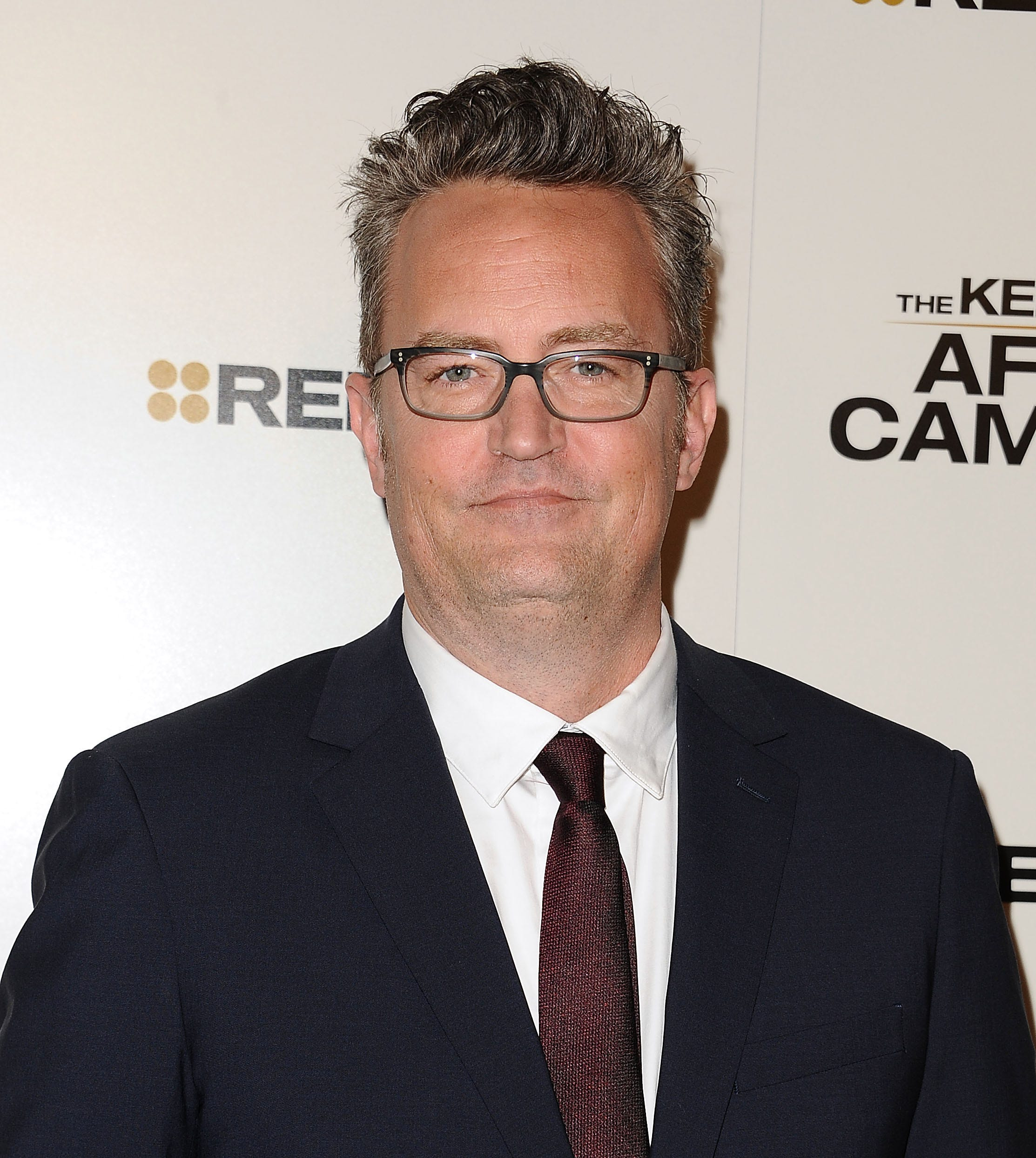 Matthew Perry At 50 His Best Quotes On Friends Sobriety And Fame