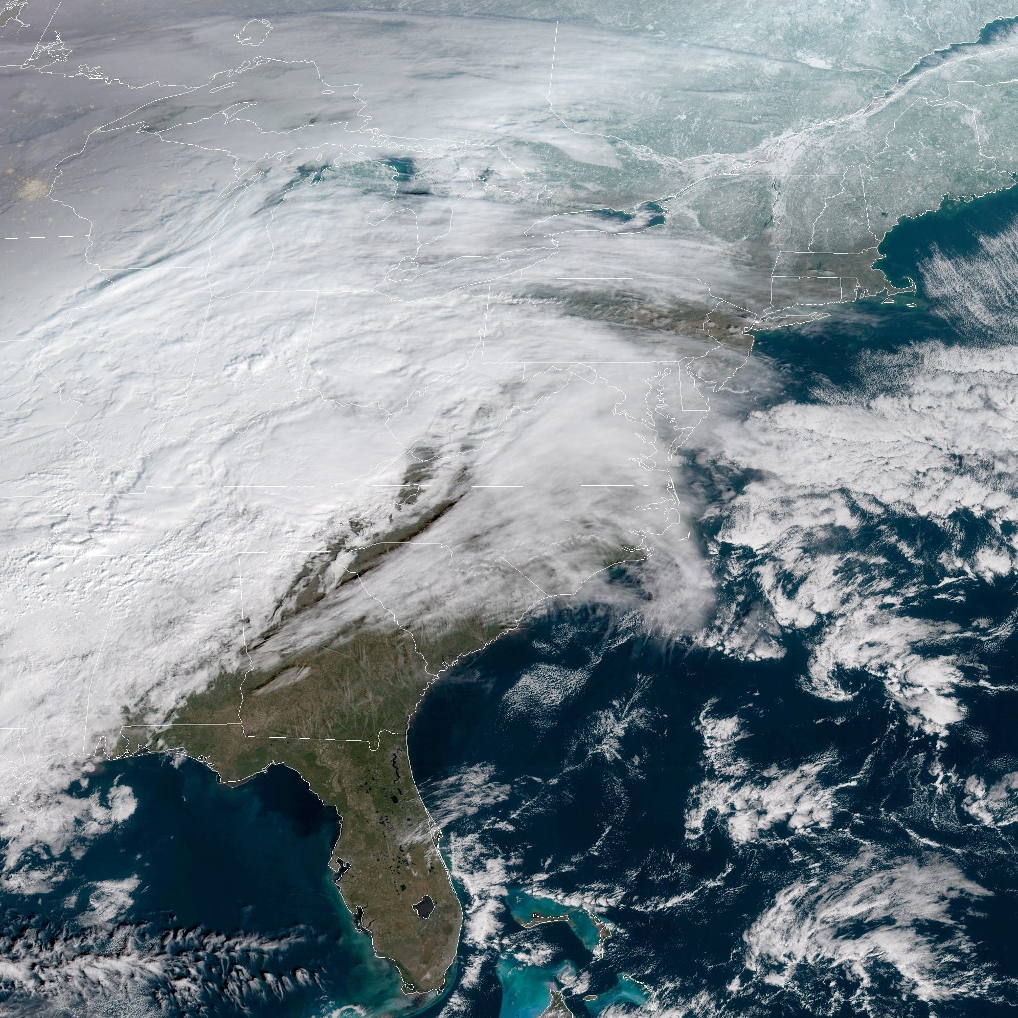 NJ weather: What we know about this week's snowstorms