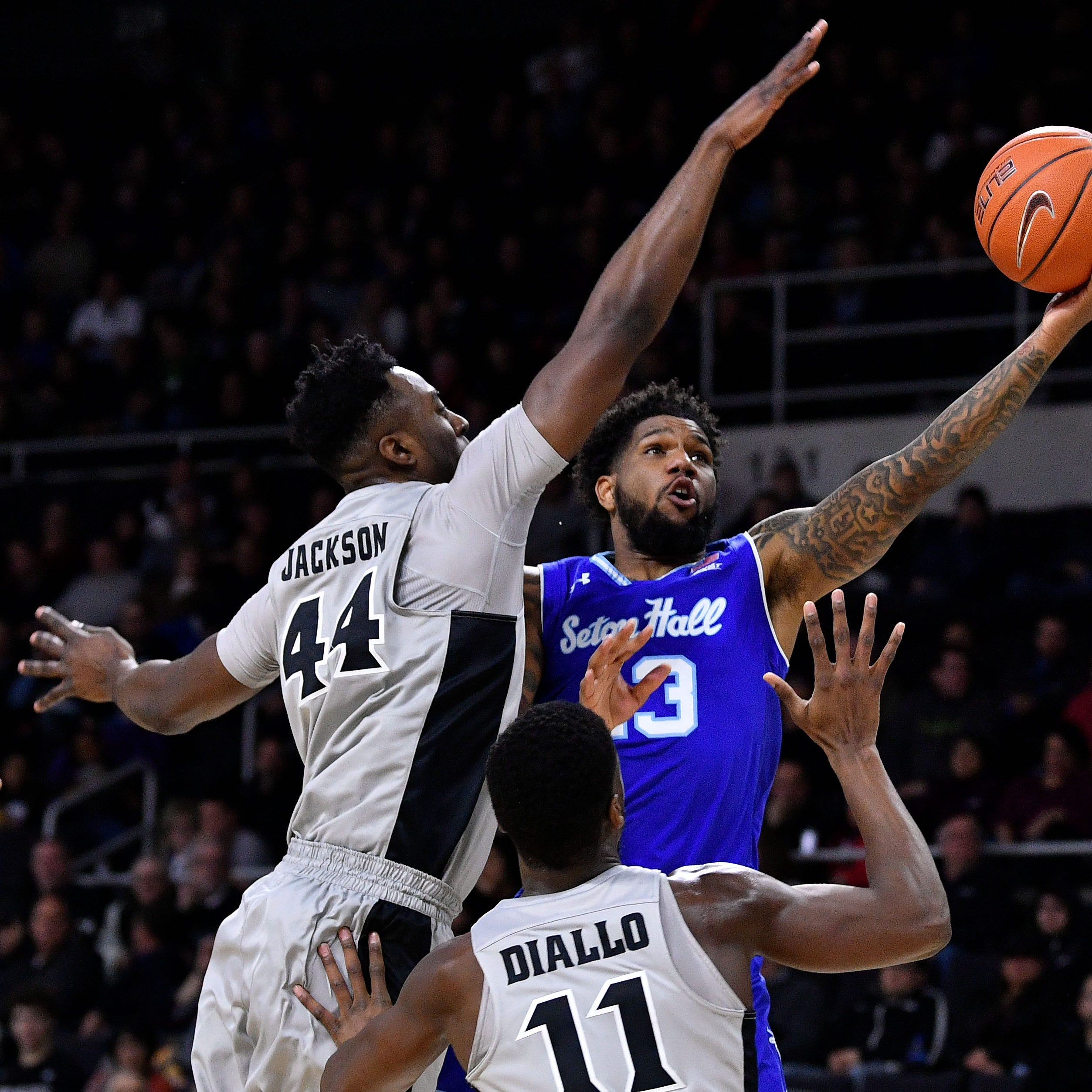 Seton Hall basketball: With DePaul on deck, Willard blasts 'absurd' Big East schedule