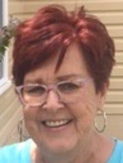 Mary Gruben