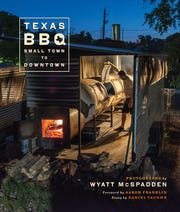 'Texas BBQ: Small Town to Downtown' by Wyatt McSpadden