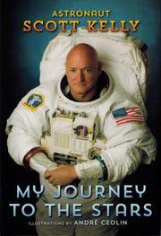 'My Journey to the Stars' by  Scott Kelly