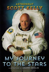 'My Journey to the Stars' by  Scott Kelly