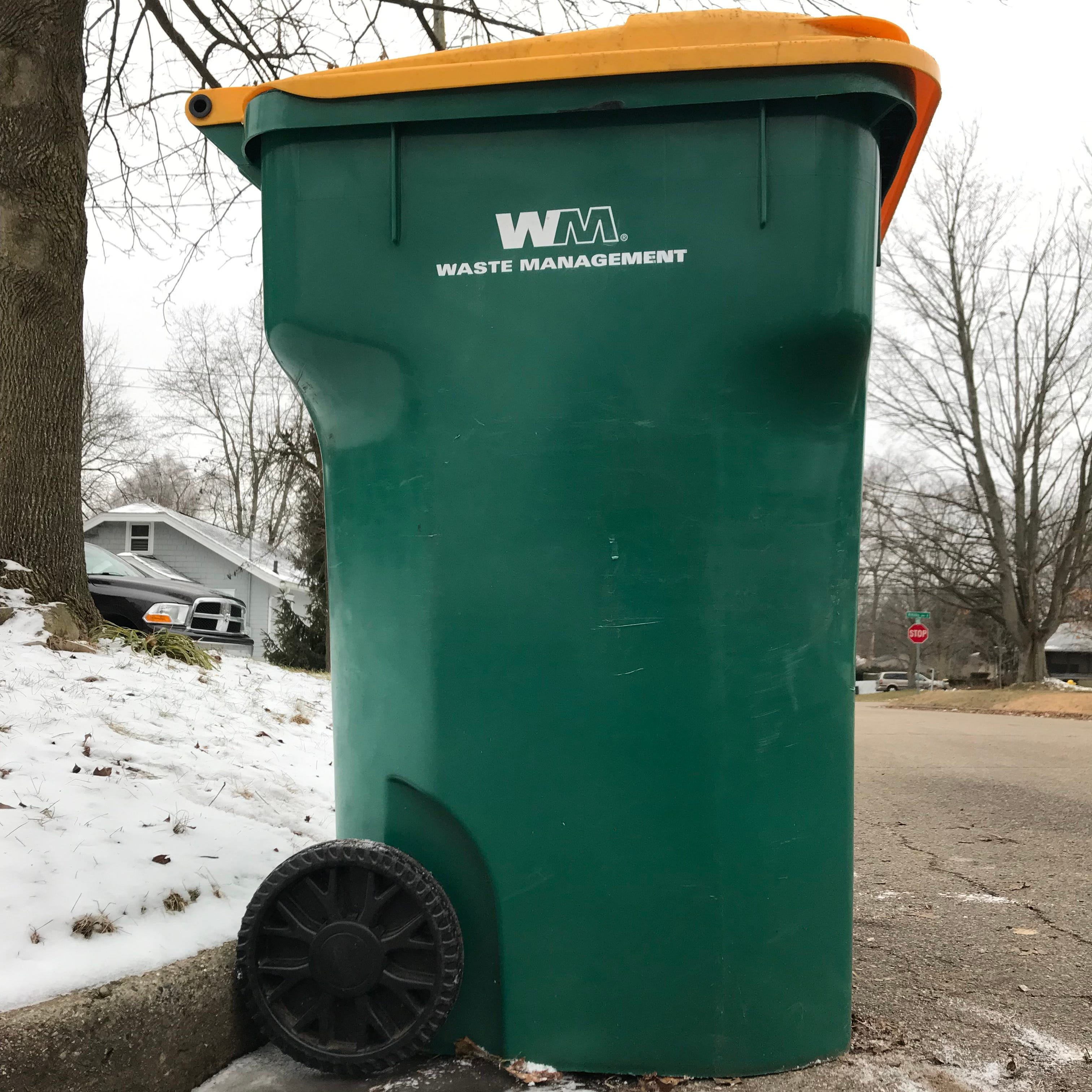 Battle Creek recycling schedule will change on May 6