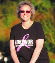 UHS cancer support services help patients from diagnosis through survivorship.