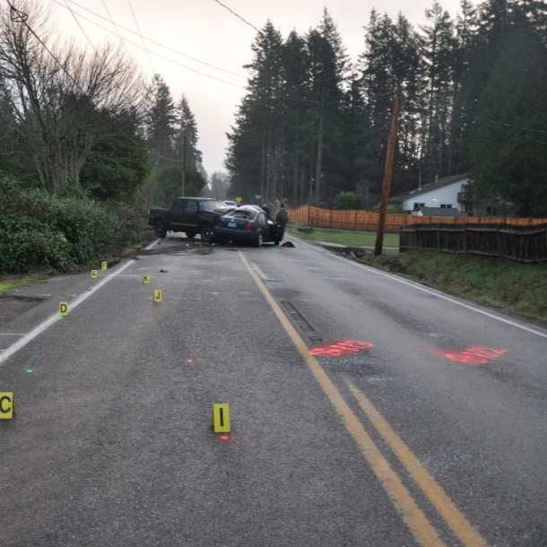 Man killed in Illahee Road crash identified