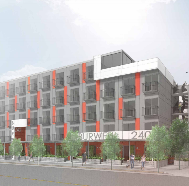 Developer scraps pod concept for Bremerton apartment complex