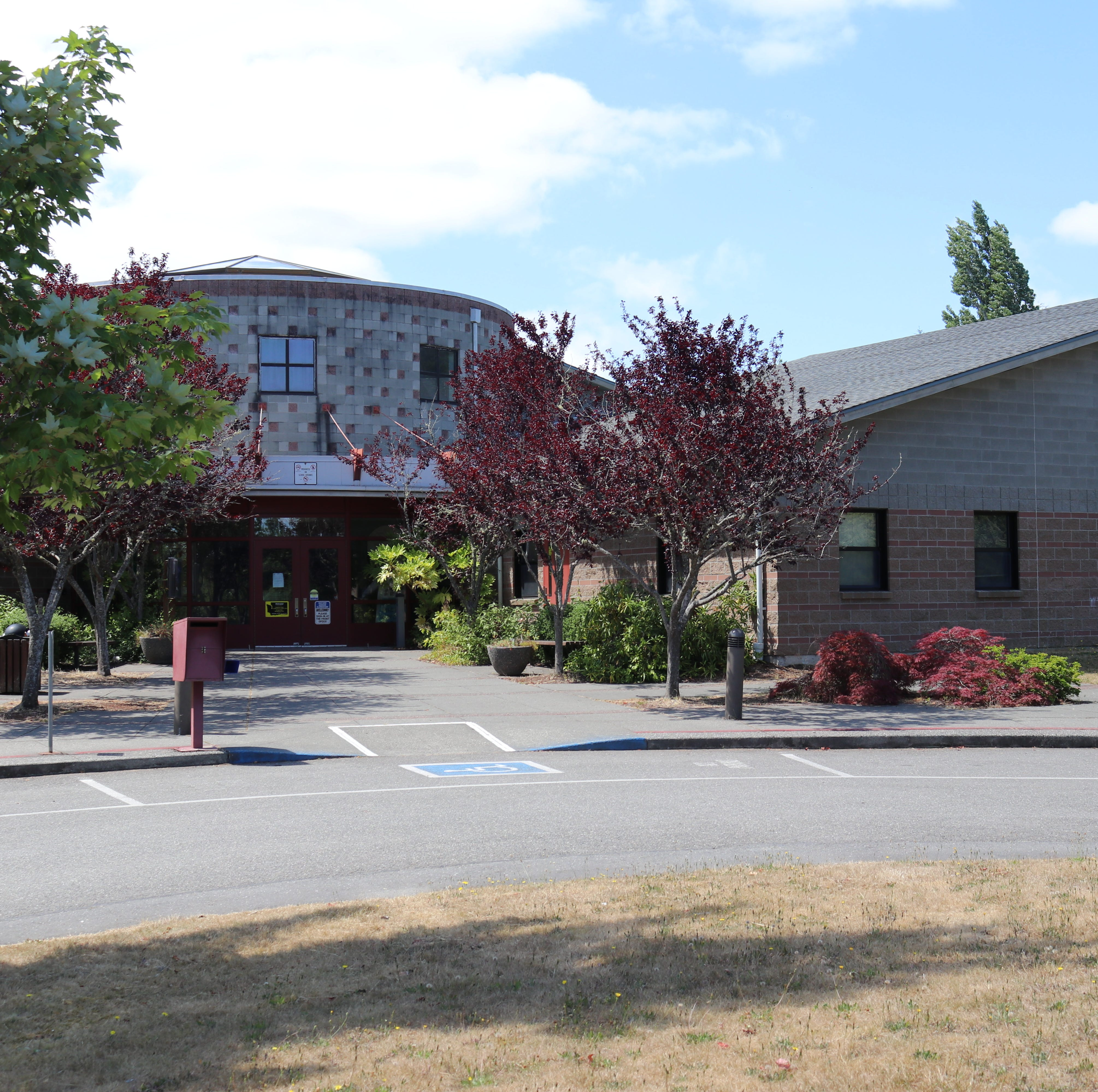 North Kitsap School District to buy land for future Gordon Elementary expansion