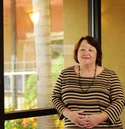 Bunny Finney is vice chair of the Children's Services Council of Brevard.