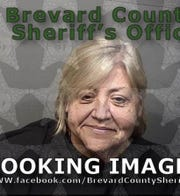 Clairese Austin, 63, of Titusville, was arrested on three felony counts of animal cruelty after deputies said she neglected to care for three horses at her rescue shelter in Mims.