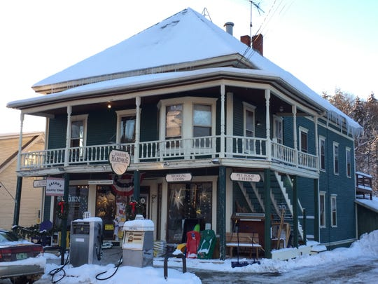 Harry's Hardware has been an institution in Cabot for decades.